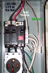 50AMP2 2 the 50 amp 120 240 volt 3 pole 4 wiring diagram for 50 amp rv plug at edmiracle.co