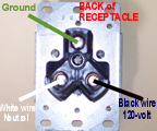30 ampRV rec2 the 30 amp 120 volt 2 pole 3 wir 30 amp rv plug wiring diagram at fashall.co