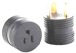 30-amp RV outlet Tester
