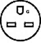 6-30R  Amp Welder Plug Wiring Diagram on rv generator, round rv power plug, gfci breaker, locking receptacle rv, rv service box, rv extension cord, rv inverter, trailer receptacle, rv pedestal, welder outlet, welding receptacle, rv power,